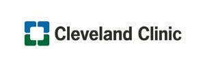 Cleveland Clinic logo - a Legacy Maintenance Services client.